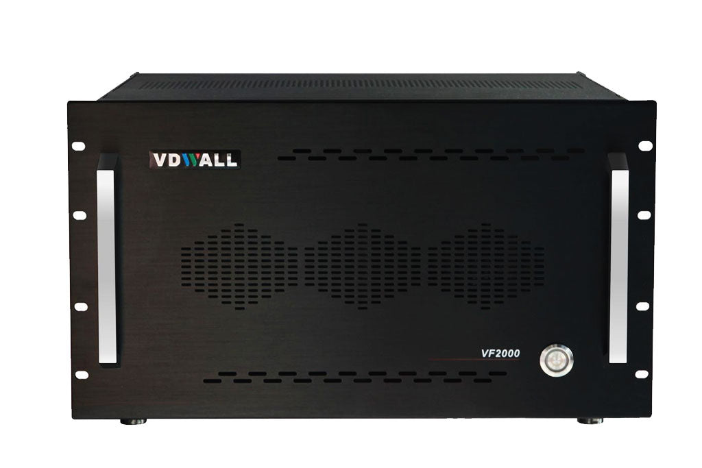 VDWall LED Display Controller VF2000 LED Video Processor