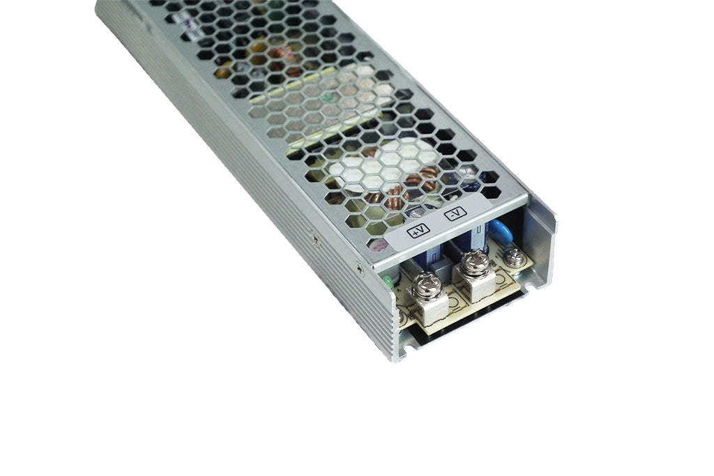 Meanwell HSN-200 Series LED Displays Power Supply