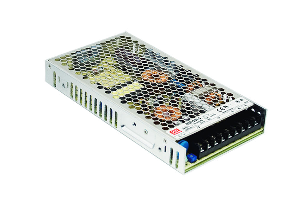 Meanwell RSP-200 Series RSP-200-5 LED Displays Power Supply