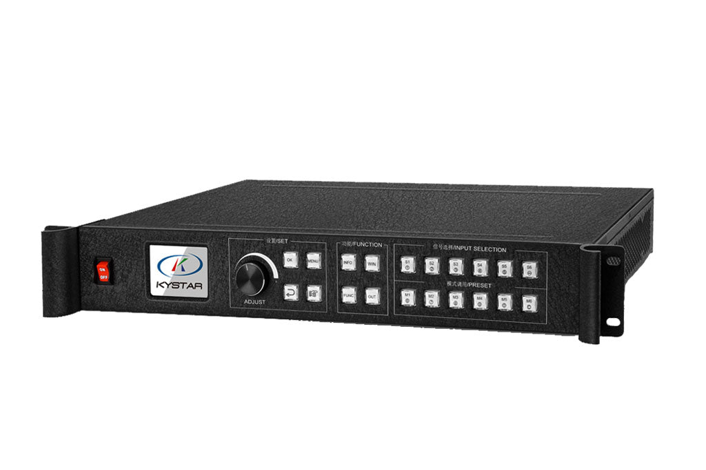 Kystar U6/KS948 LED Video Processor