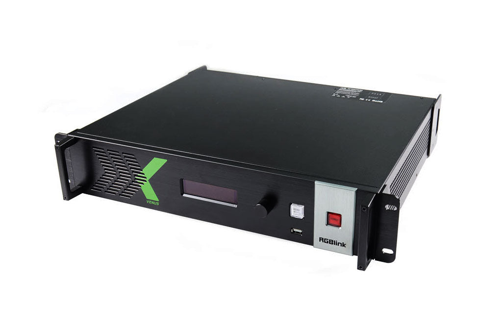 RGBLink VENUS X2 multiple output LED Video Processor