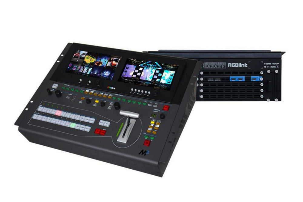 VENUS X3 HDCP X3 LIVE LED Wall Video Processor