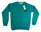 Lightning Bolt Men's Sweatshirt Hawaii Big Wave Surfing