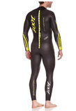 Zoot Men's Triathlon Wetsuit Z-Force 3.0