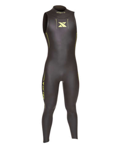 Xterra Men's Triathlon Wetsuit Vortex 3 Sleeveless