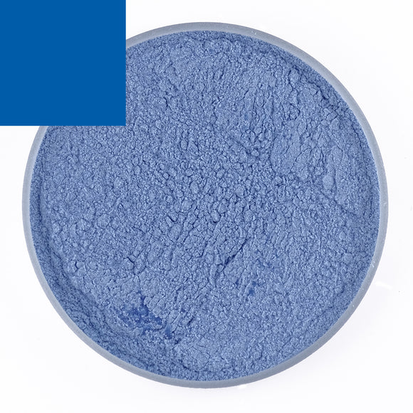 Dark Aquamarine Bubble Powder