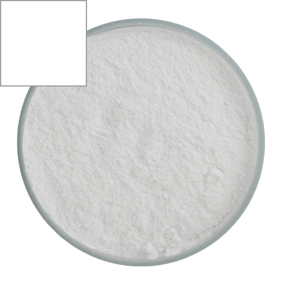 White Bubble Powder