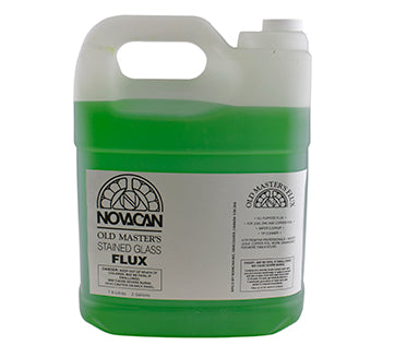 Novacan Old Masters Flux - 2 gallon