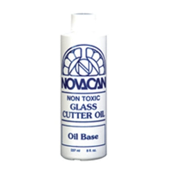 Novacan Cutting Oil - 8 oz