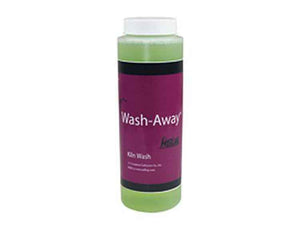 Hotline Wash-Away Kiln Wash Remover