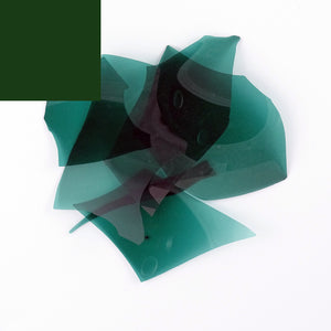 Dark Green Confetti