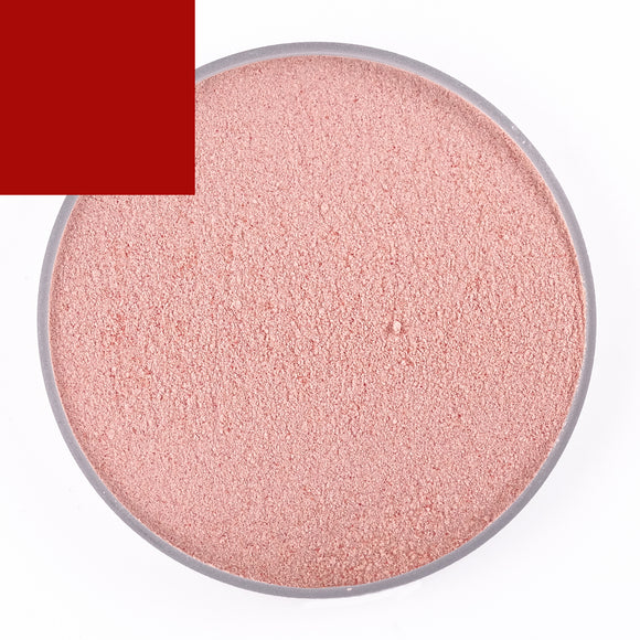 Red Extra Dense Bubble Powder