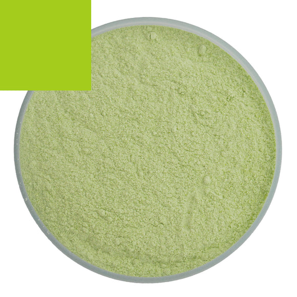 Opaque Pistachio Bubble Powder