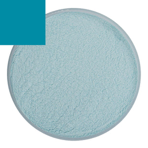 Opaque Aquamarine Paint