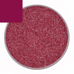 Armstrong's Fire 82 Gold Ruby Frit