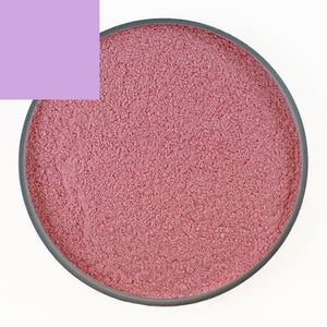 Opaque Gold Pink Powder