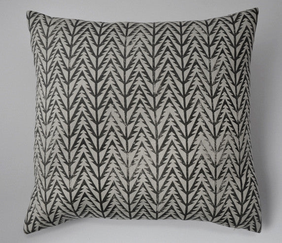 Zig Zag Cushion Cover