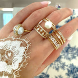 Adjustable Ring for Women