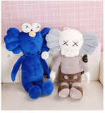 Kaws Sesame Street Plush Dolls - HeyHouse