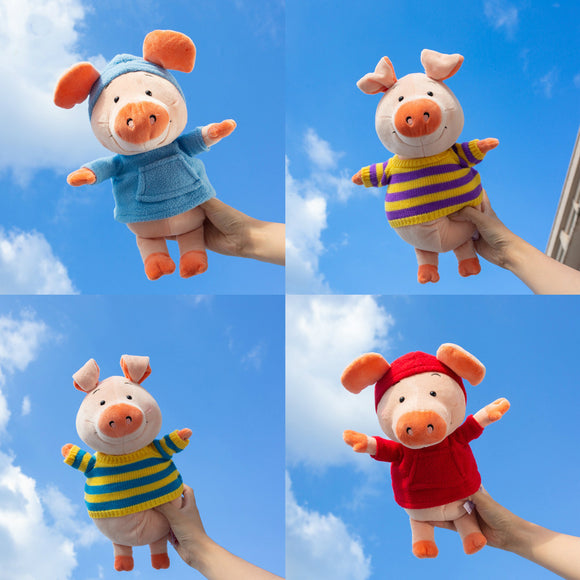 Children Plush Toy Cute Pig
