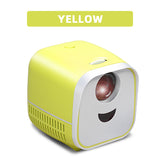 L1 MINI Projector - HeyHouse