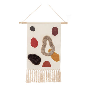 Hanging Tapestry Fabric Home Decoration Accessories Wall Hanging Blanket for Home Decor - HeyHouse