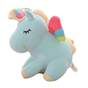 Cute Unicorn Plush For Baby Kids - HeyHouse