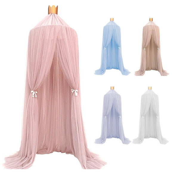 Hanging Baby Bed Canopy Mosquito Net - HeyHouse