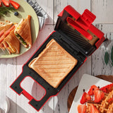 Multi-function Toaster Sandwich Maker - HeyHouse