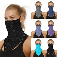 Outdoor Face Cover Multi Functional Seamless Quick Dry Hairband Head Scarf Bandana Windproof Facemask - HeyHouse