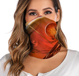 Washable Rave Bandana Neck Gaiter Tube Headwear For Women Men - HeyHouse