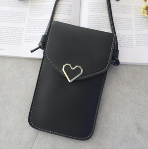 Women's Touch Screen Cell Phone Purse - HeyHouse