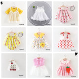 Princess Dresses For Girls - HeyHouse