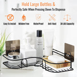 Drill Free Shower Caddy