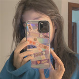 Phone Case on For iPhone