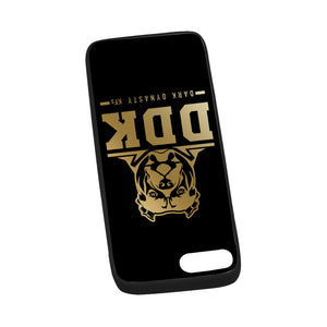 Black and Gold IPhone Case