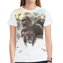 Load image into Gallery viewer, Womens Kobe T-Shirt