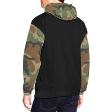 Load image into Gallery viewer, Men's Hulk Camo Hoodie