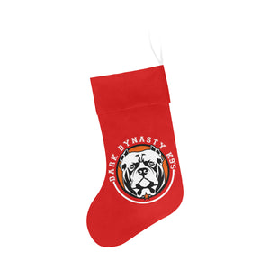 General Christmas Stocking