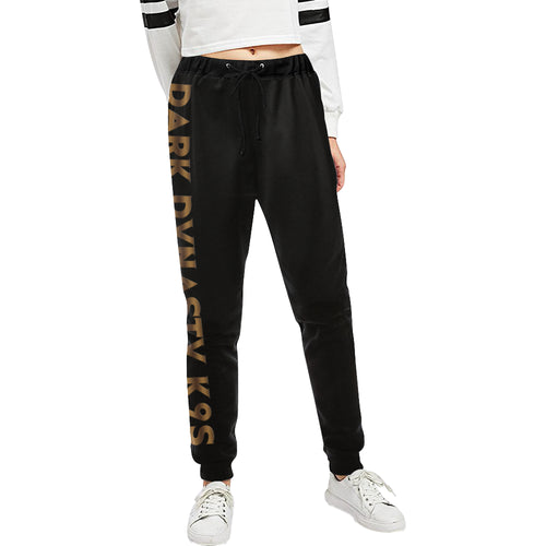 Dark Dynasty K9's Women's Sweatpants