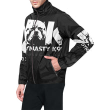 Load image into Gallery viewer, Unisex Windbreaker