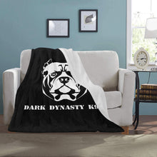 Load image into Gallery viewer, General Ultra-Soft Micro Fleece Blanket (3 Different Sizes) (7 Different Colors)