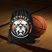 Load image into Gallery viewer, DDK9's General Logo Drawstring Bag