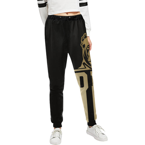 Women's Gold General Sweatpants