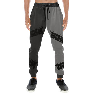 Grey World Famous Pants