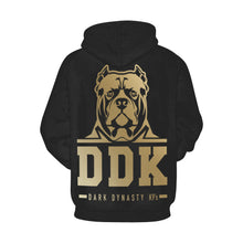 Load image into Gallery viewer, ddk hoodie