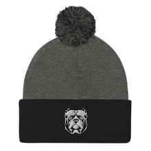 Load image into Gallery viewer, General Pom-Pom Beanie
