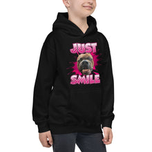 Load image into Gallery viewer, Kong Smile Hoodie