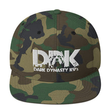 Load image into Gallery viewer, DDK Snapback Hat