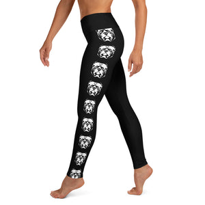 General side leggings*
